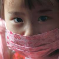 Life indoors exacts toll on Koriyama children