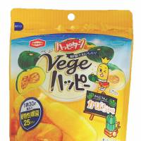 Happy Turn launches new vegetable flavors