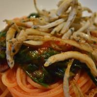 Ristorante t.v.b: Italian fare worthy of affection