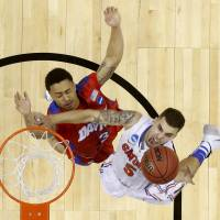 Florida ends Dayton's Cinderella run