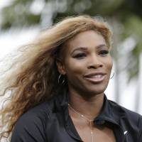 Serena set to defend title in Miami