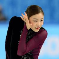 Champion in every way: It is time for the ISU and the IOC to be held accountable for the result at the Sochi Olympics that kept Yuna Kim from winning a second straight gold medal. | AFP-JIJI
