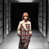Fashion Week Tokyo: opposites attract womenswear designers