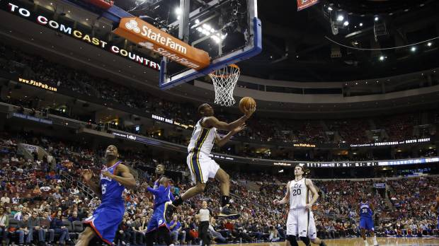 Spurs notch 6th straight win