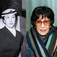 Masako Shirasu: woman of the world