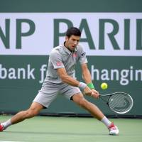 Nole, Li advance to 4th round