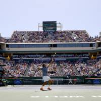 Djokovic, Federer to meet for BNP Paribas Open title