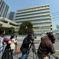 Pro-North Korean group waging last-ditch fight over de facto embassy in Japan