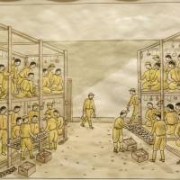 UNESCO listing sought for Japanese POW records