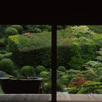 Chishaku-in: a Kyoto garden of deep repose