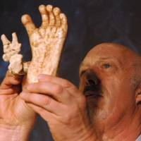 'Little Foot' fossil could be human ancestor