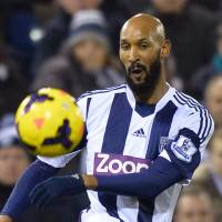 Anelka set for exit from West Brom