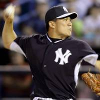 Tanaka fans 10 in final spring outing