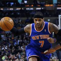 Source: Jackson to run Knicks