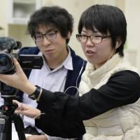 Students seek out Bikini, Fukushima parallels