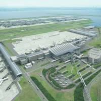 Haneda expansion a travel game-changer
