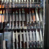 Top-quality kitchen knives | SATOKO KAWASAKI