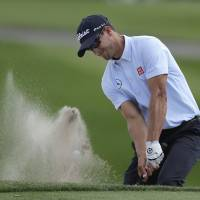 Scott crushes Bay Hill field