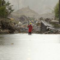 Mudslide kin warned death toll will spike