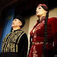 Crimea Tatars dismiss grab, seek self-rule