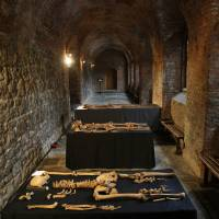 London skeletons disgorge secrets of the Black Death
