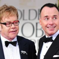 Elton John, longtime partner to wed