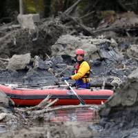 U.S. mudslide victims 'knew of risk'
