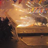Fresh uprisings erupt across Turkey
