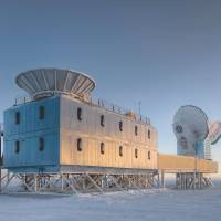 Gravitational waves carry clues on big bang
