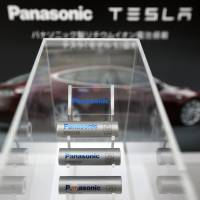 Panasonic hesitant about investing in Musk's huge Tesla battery factory