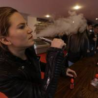 E-cigarettes: fresh air or just smoke and mirrors?