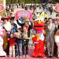 Universal Japan draws 10 million