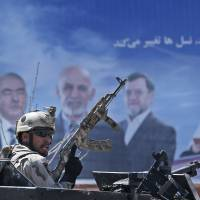Fraud fears grow over Afghan ballot