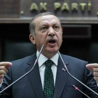 Erdogan dominates Turkey election conversation