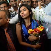 India 'disappointed' after U.S. re-indicts diplomat on new fraud charges