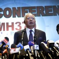 Flight MH370: Officials believe plane's disappearance 'deliberate'