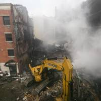 Death toll in NYC gas explosion climbs to 8