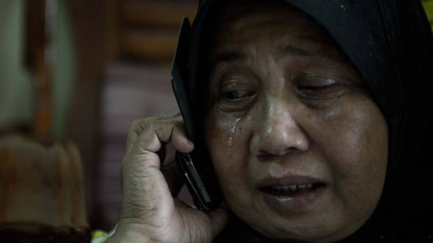 Missing Malaysia Airlines jet mystery deepens with stolen passports