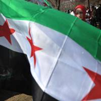 Syria conflict marks three-year anniversary amid offensive