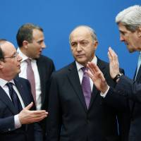 U.N. panel extends Syria blame to world powers
