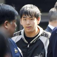 Police arrest Saitama baby sitter hired online over death of boy