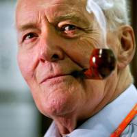 Tony Benn, devoted British socialist, dies at 88