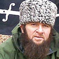 Chechen warlord who threatened Sochi Games reported dead
