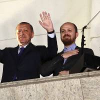 Turkish premier Erdogan gets a boost with local election win