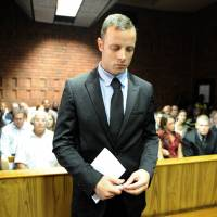 South African gun culture to play key role in Pistorius murder trial