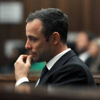 Police admit Pistorius evidence may be tainted