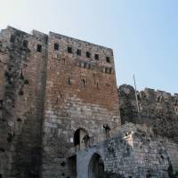 Syrian Army says 93 rebels killed fleeing Crusader-era castle