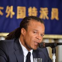 'Pitbull' Davids thinks Japan has potential for World Cup upsets