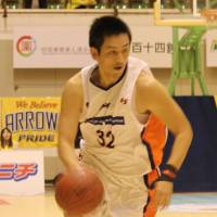 Akita clinches playoff spot with win over Niigata