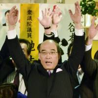 Projected re-election to make Ishikawa's Tanimoto longest-serving governor